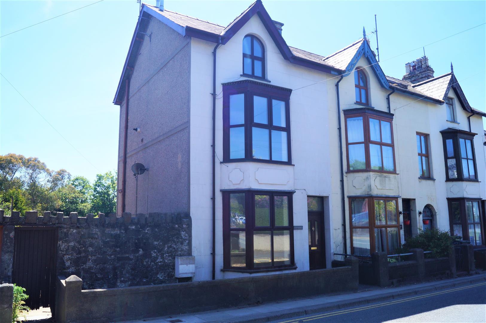Ala Road, Pwllheli - £160,000